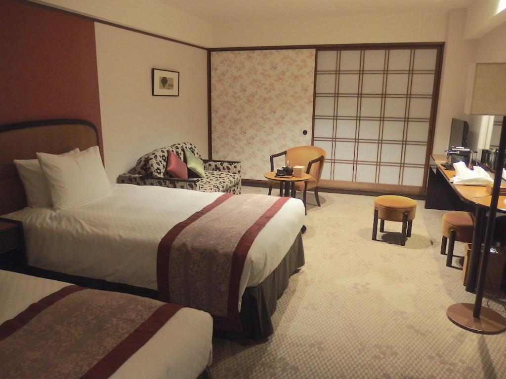 ロイヤル ホテル 京都 リーガ