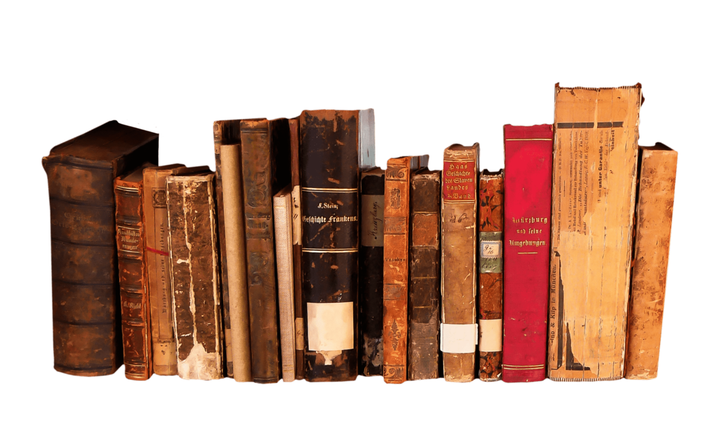 本の収集・コレクション