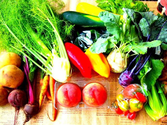アトピー性皮膚炎を改善する栄養素と食事の効果