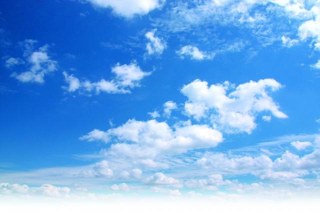 「空」を感じて瞑想してみる