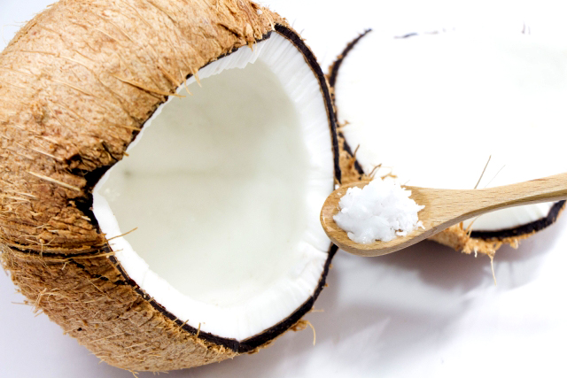 ココナッツオイルでアトピーを良くしていくための方法