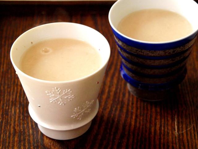 【手作り甘酒】での発酵生活が生命力を高めるワケ