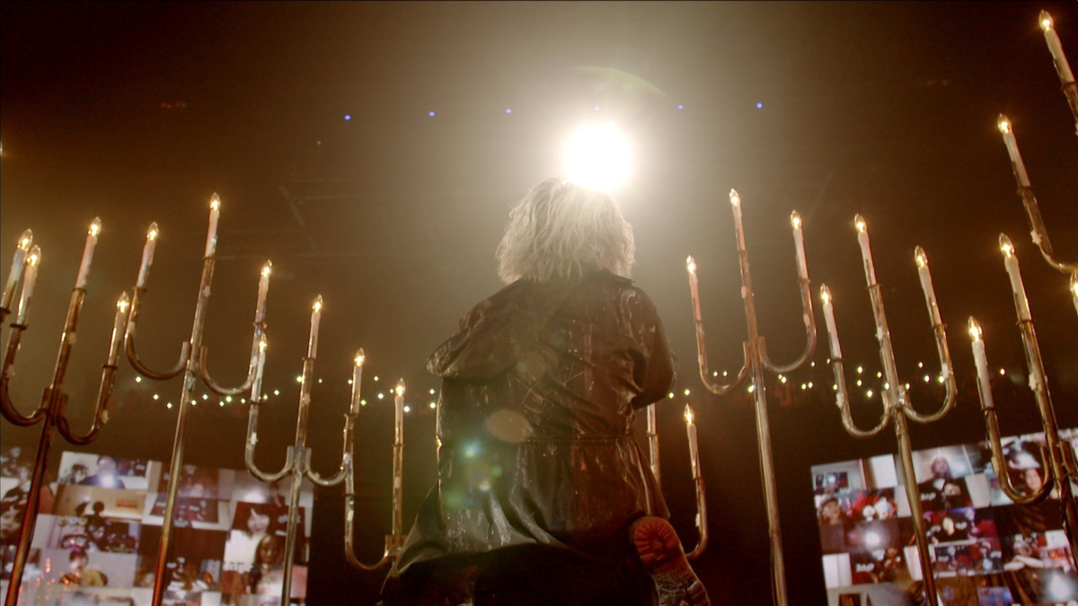 「HYDE LIVE 2020 Jekyll & Hyde」9月11日公演