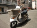電動スクーター・1