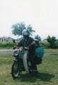 カブの旅人・1999年