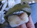 柿の葉寿司・1