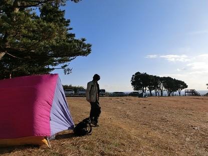 2012年末・潮岬