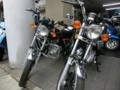 GN125購入・3