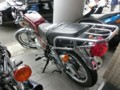 GN125購入・2
