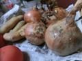8DR氏の野菜・2