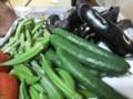 8DR氏の野菜・1