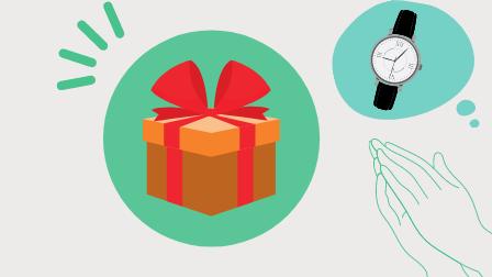 Nordgreenは大切な方へのプレゼントに最適