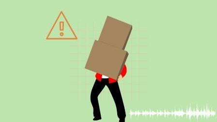 難聴者が抱える2つの大きな問題