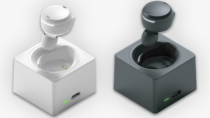 Olive Smart Earデザイン