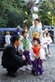 京都新聞写真コンテスト 粟田祭・神幸祭