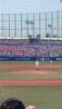 [早慶戦2014][早慶戦][東京六大学野球][2014年春季リーグ]