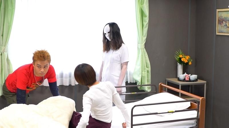 クローズド・ナイトメア メイキング集 (1)