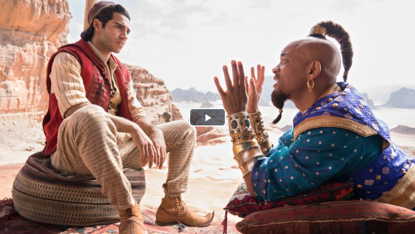 Watch Aladdin 2019 フルムービー - wonorejo's download movies (mp4)