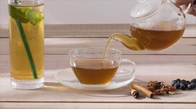 美甘麗茶を飲めば夏までにダイエット成功!?お茶でダイエットに成功する方法:chiefukuro.com:
