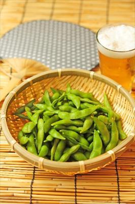 枝豆の茹で方!一工夫するだけで枝豆がかなり美味しくなるコツとは?