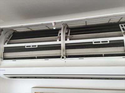 突然エアコンが水漏れした時の対処法!実は自分で修理可能ってご存知ですか?