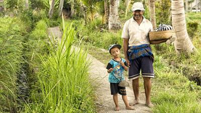 インドネシアのバリ島のおすすめお土産ベスト3は何!?