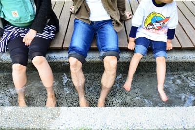 秋のシルバーウィークの三連休におすすめ!近場の温泉でのんびり過ごす秋