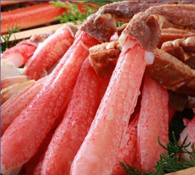 カニの食べ放題のプランの宿に宿泊したらおいしいかにが食べたくなった!お正月にオススメのカニは?