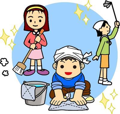 2017年のお正月の準備を!満月のこの日から断捨離と大掃除をして運気を取り込む方法