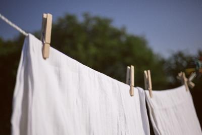 迷信や言い伝え!夜に洗濯物を干すのは縁起が悪いと言われる理由って?