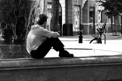 孤独は人を賢者にする