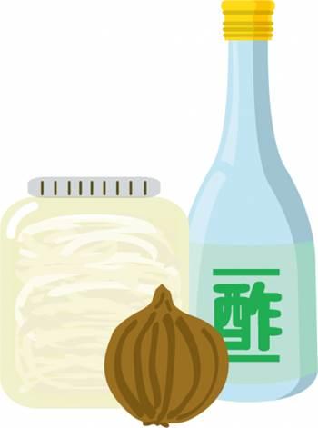 2017年夏のダイエットは美甘麗茶と酢玉ねぎ