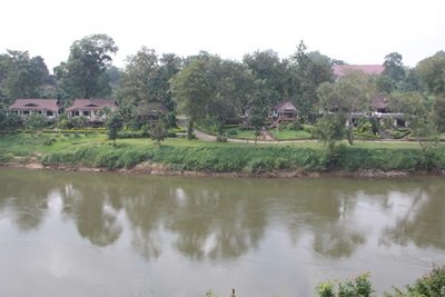 タイに旅行に行ったら断水になって大変だった件