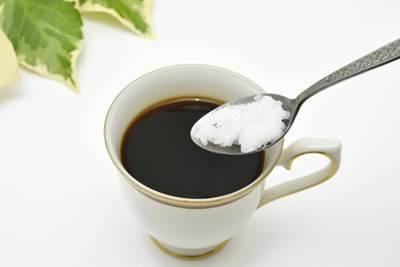 ココナッツオイルコーヒーとココナッツオイルフレンチトーストで免疫力アップ
