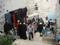 パレスチナの町並み