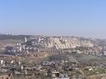 イスラエル入植地