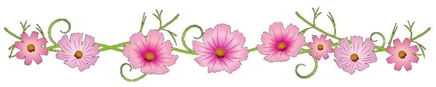 花のイラスト画像