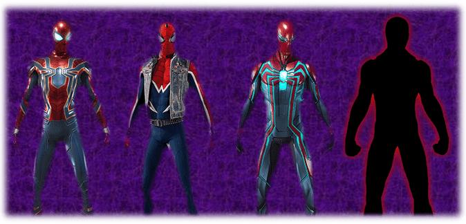 プレイステーション4 Marvel's Spider-Man