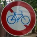 [テクスチャ][道路][道路標識][自転車]