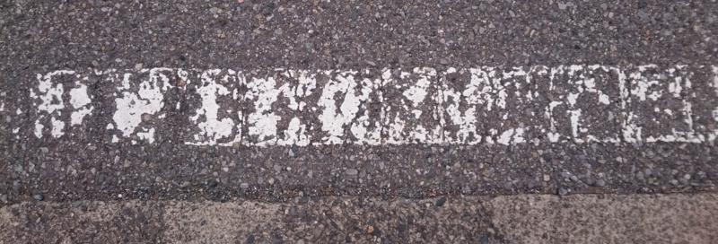 [テクスチャ][地面][道路][車線]