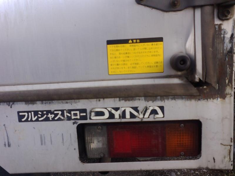 [乗物][自動車][トラック]