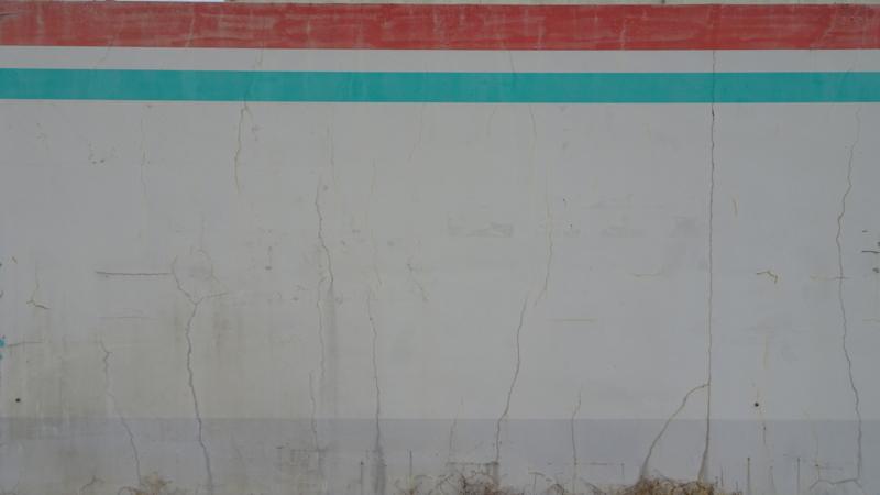 [テクスチャ][塀][コンクリート]
