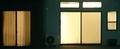 [テクスチャ][窓][金属][ガラス][夜景]