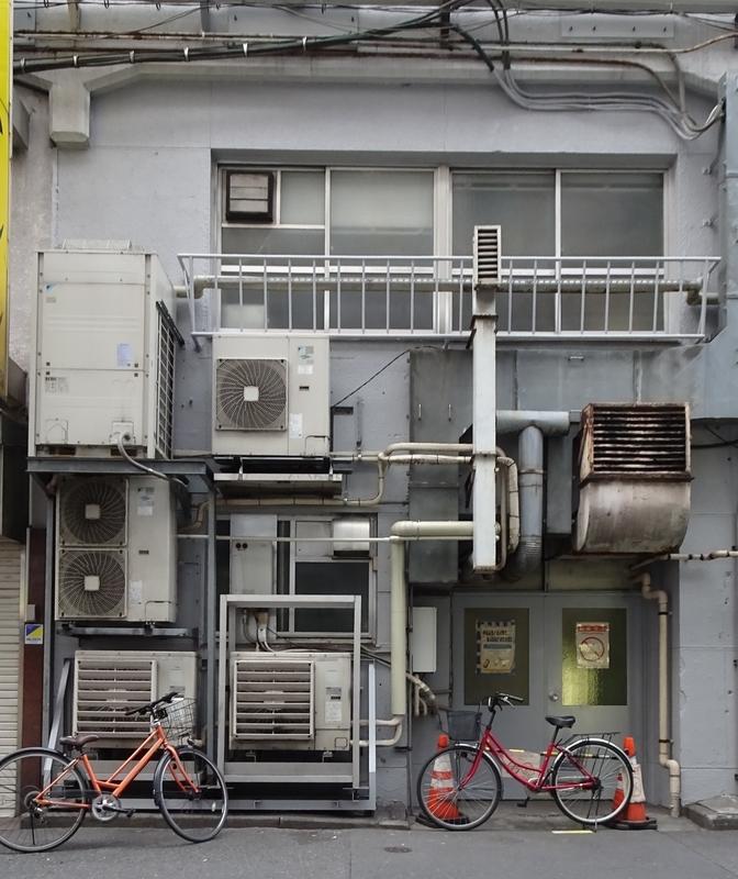 [テクスチャ][建物][ビルディング]