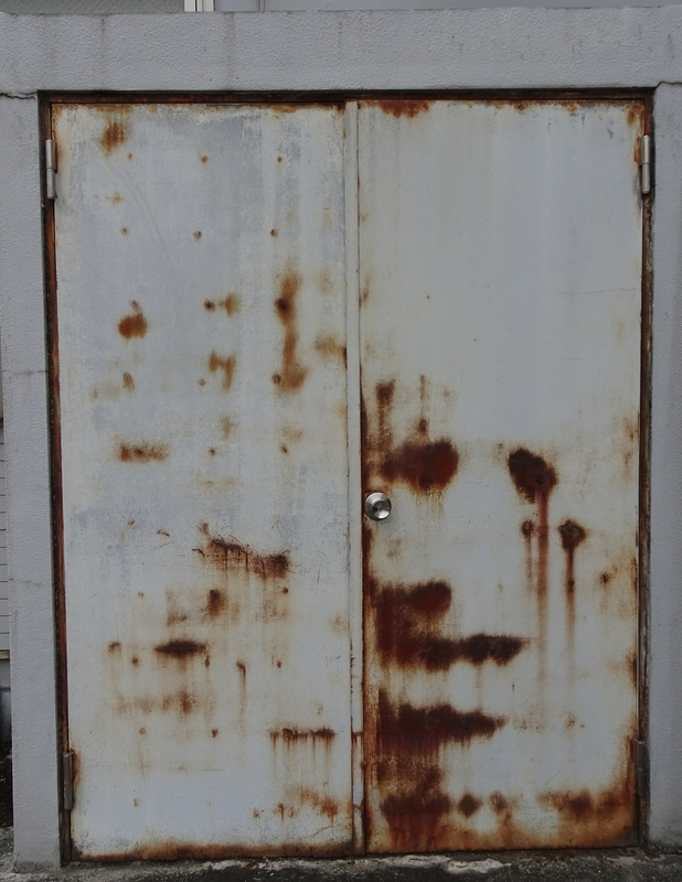 [テクスチャ][扉][ドア][金属]
