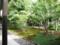 国立能楽堂の庭