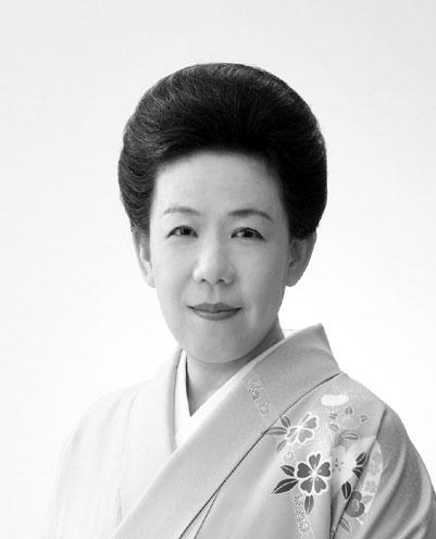 第2回財団賞 米川敏子《生田流箏曲》