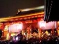 浅草神社『舟渡御』(2012年3月)