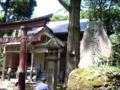 乳母嶽神社
