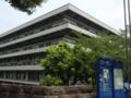 国立国会図書館外観